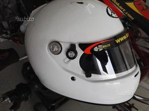 Casco Arai SK5 misura M per go kart e automobilism