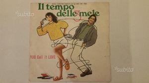 """Colonna sonora """"Il Tempo delle Mele 3"""""""