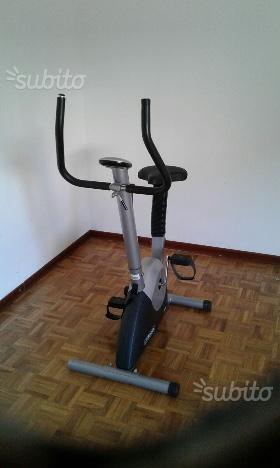 Cyclette nuova