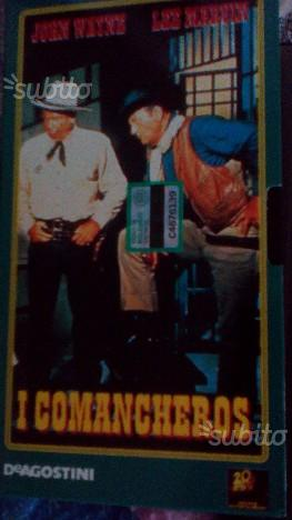 Film di John Wayne