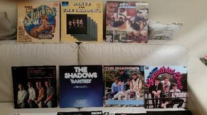 LP- shadows e duane eddy