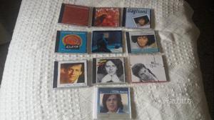 Lotto 10 cd claudio baglioni originali