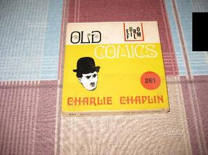 Movie Super 8 Charlie Chaplin