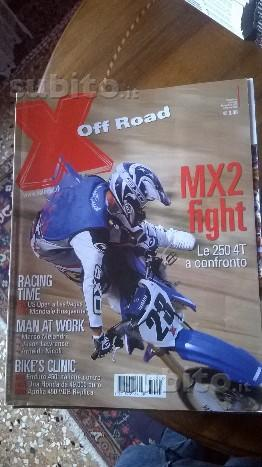 Rivista X Off Road - Editoriale Domus