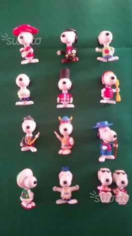 Snoopy Mc Donald's HAPPY MEAL