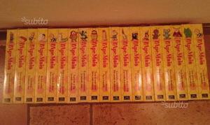 VHS ape maia