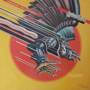 Vinili 33 LP Musica Pop/Rock