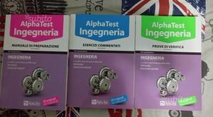 Alpha Test Ingegneria kit completo