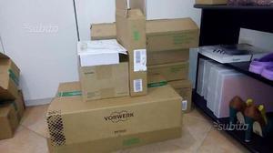 Vendo folletto vorwerk vari modelli ed accessori posot class - Sacchetti folletto fp 140 ...