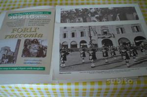 Forlì racconta - splendide fotografie storiche
