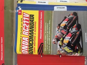Honda rc211v Valentino Rossi