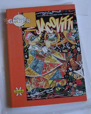 JACOVITTI - Granata Press