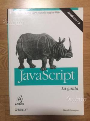 Javascript La guida