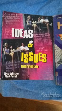 Libri per studiare inglese livello intermediate