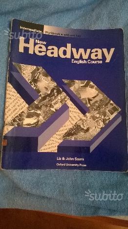 Libri per studiare inglese livello intermedio