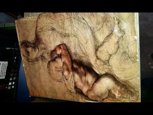 Libri su Michelangelo