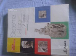 Libro di latino,esercizi sintassi