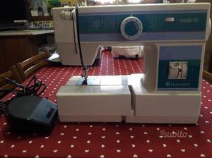 Macchina per cucire usata posot class for Vendo macchina da cucire