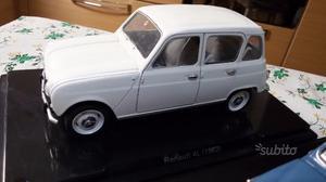 Modellini auto vari