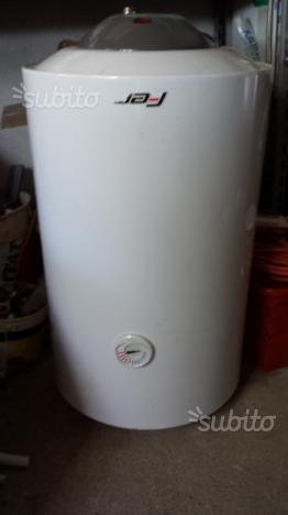 Puffer litri posot class - Scaldabagno elettrico 50 litri classe a ...
