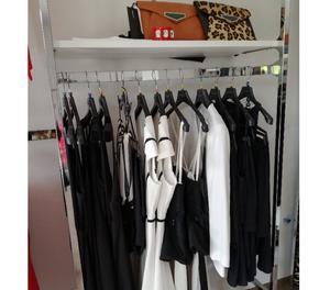 Stock abbigliamento donna firmato Mangano PE