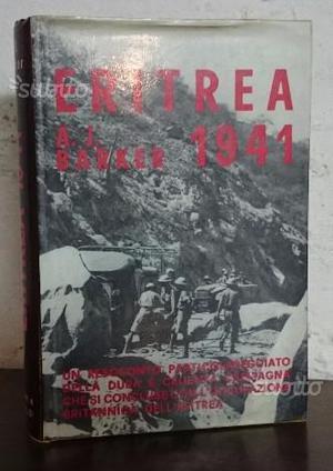 A.J. Barker - Eritrea  - Baldini & Castoldi