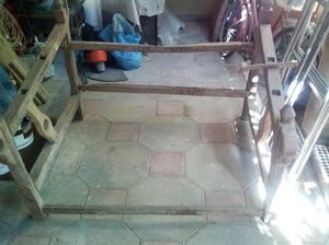 Antico telaio per tessitura posot class - Telaio da tavolo per tessitura a mano ...