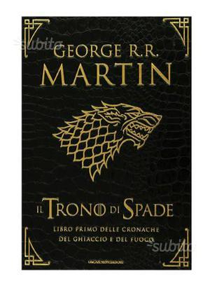 Game of Thrones - Il trono di spade. Libro 1