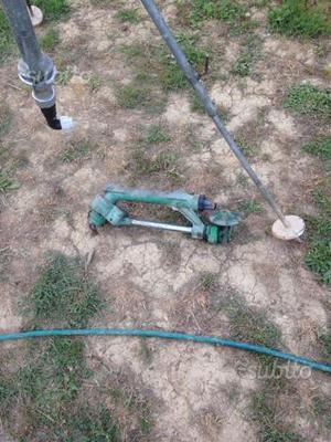 Irrigatori per campi