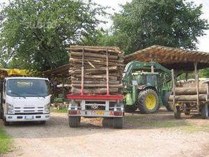 Legna da ardere rovere carpino robinia posot class for Vendita legna da ardere