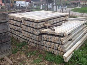 Pali zincati per illuminazione usati pali zincati per