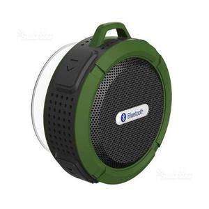 Altoparlante Bluetooth Impermeabile Vivavoce