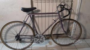 Bici da corsa - Jacques Anquetil