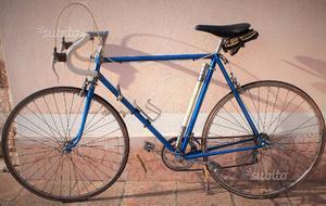 Bici da corsa d'epoca velo France Sport