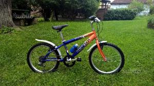 Bicicletta bambino ruota 20