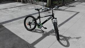 Bicicletta bimbi 20 tipo Mountain bike