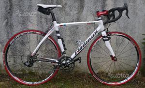 Bicicletta da corsa Rodman in carbonio