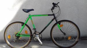 Bicicletta uomo / donna