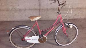 Bicicletta donna imperial vintage anni 70 posot class - Portamine vintage ...