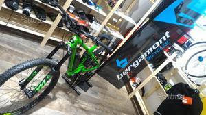 E bike Bergamont e-trailstrer c 7.0 nuova