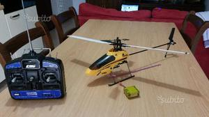 Elicottero Blade CP RTF