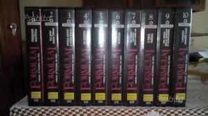 Lotto composto da 16 videocassette