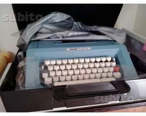 Macchina da scrivere Olivetti Studio 46 nuova