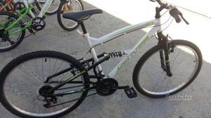 Mountain Bike Denver biammortizzata