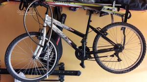 Mountain bike 24 donna