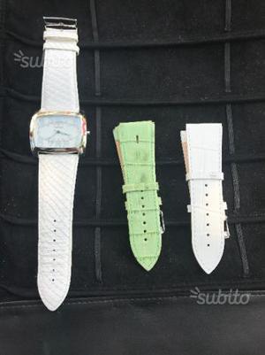 Nuovo orologio da donna con cinturini