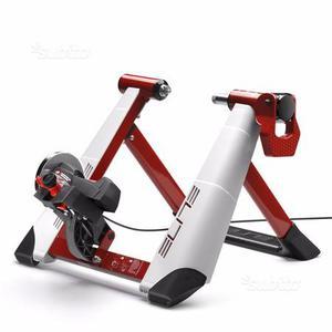 Rullo Elite Novo bici corsa mtb ciclismo bici