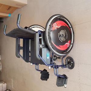 Sedia a rotelle blandino gr 106 come nuova posot class for Sedia a rotelle ruote piccole