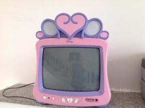 TV Disney delle principesse
