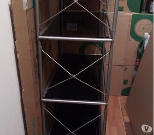 Mobili ikea nuovo scaffale posot class - Ikea lack scaffale ...
